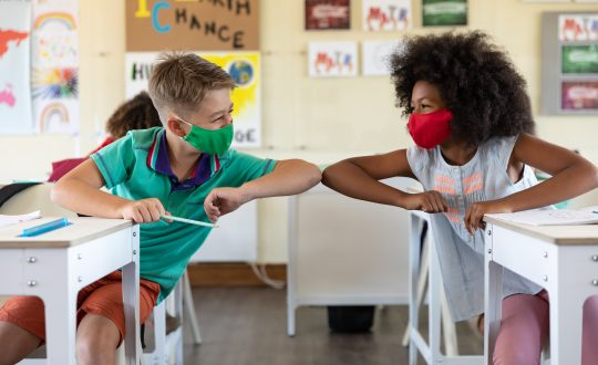 Learning loss and recovery in K-12 education